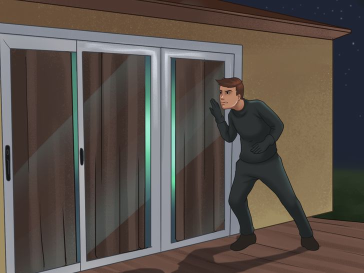 12 Effective Ways to Secure Your Home From Burglars