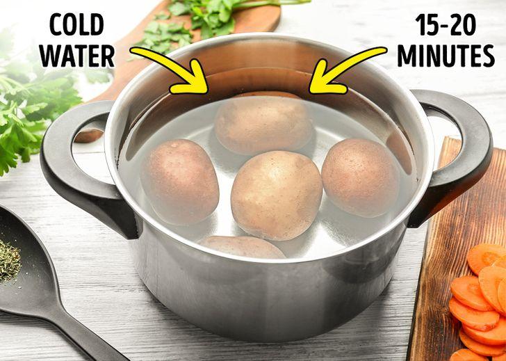 11 conseils de cuisine innovants pour ceux qui n'aiment pas passer beaucoup de temps à cuisiner