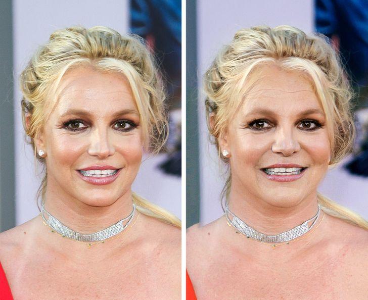 We've Made 15+ Celebrities Look Like Rubenesque Women