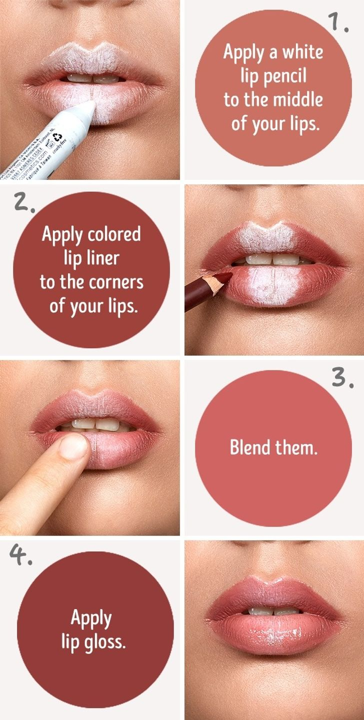 8 Simple Beauty Tricks That Will Completely Change Your Life