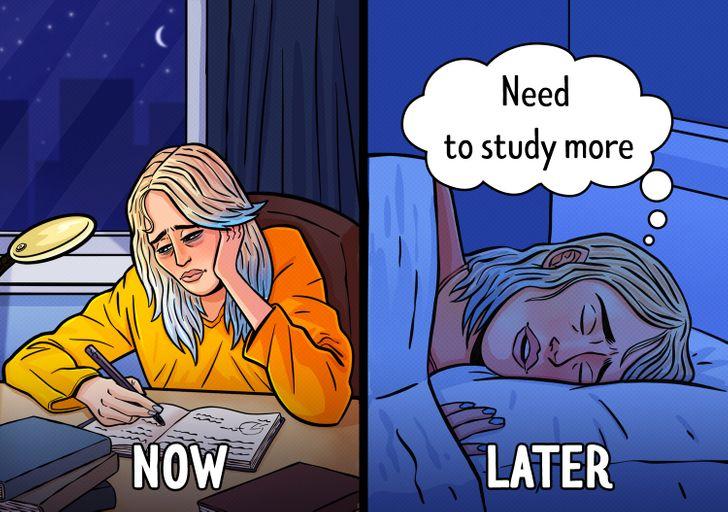 Čo nás vedie k spánku a ako to ovládať