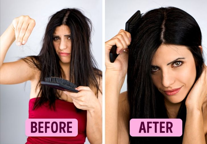 This Effective Hair and Skin Beauty Remedy Can BeFound inEvery Home