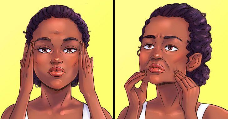8 Professional Tips to Combat Bulldog Cheeks Naturally