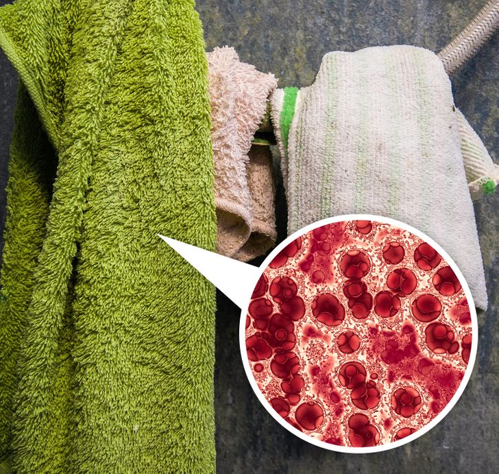 9 Items You Really Shouldn't Store in Your Bathroom