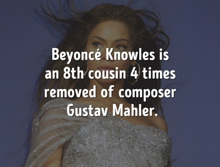 24 Amazing Facts You Definitely Didn't Know