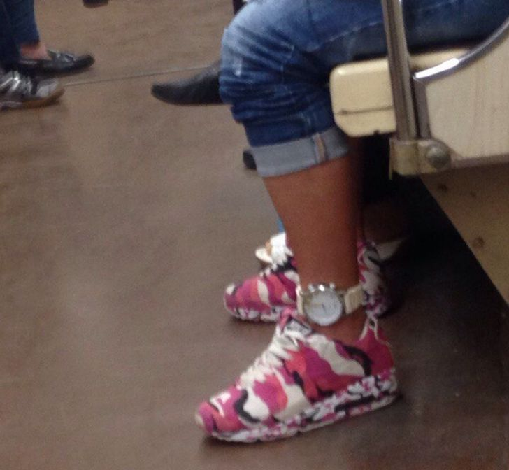 16Crazy Examples When Fashion Went Out ofControl