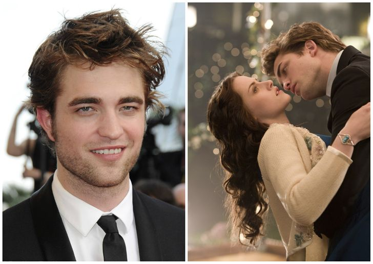 10Actors Who Cannot Stand Their Movies
