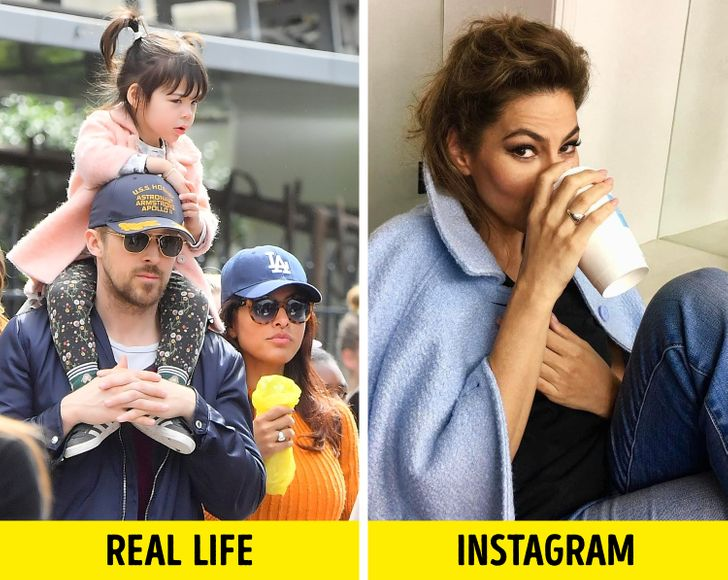 Ryan Gosling And Eva Mendes Don T Share Pictures Of Their Kids On Social Media And All Other Parents Should Know Why