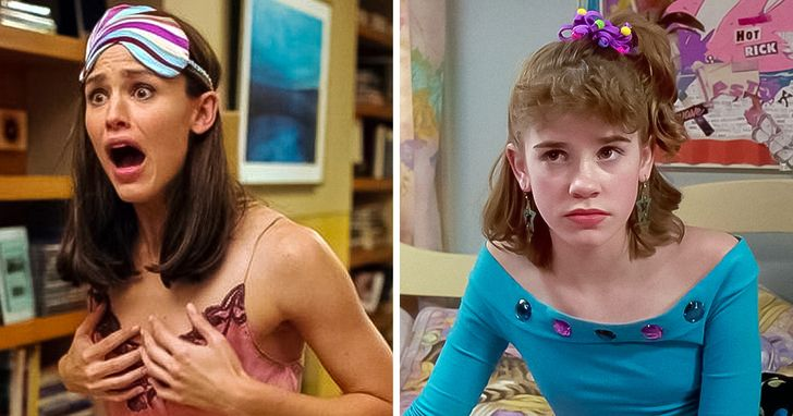 """18 Facts About """"13 Going on 30"""" We Didn't See Coming"""