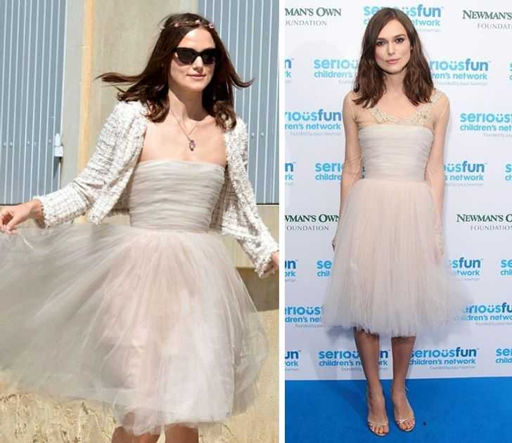 10Celebrities Who Wore the Same Outfit More Than Once and Looked Amazing