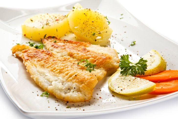 6 jedál, ktoré môžete jesť v noci bez priberania na váhe