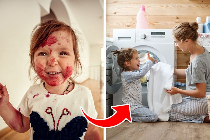 Experts Say Kids Who Are Used to Doing Chores Become More Successful