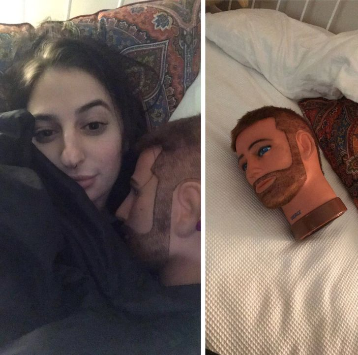 16Photos Proving That Social Media Pictures Are aShameless Lie