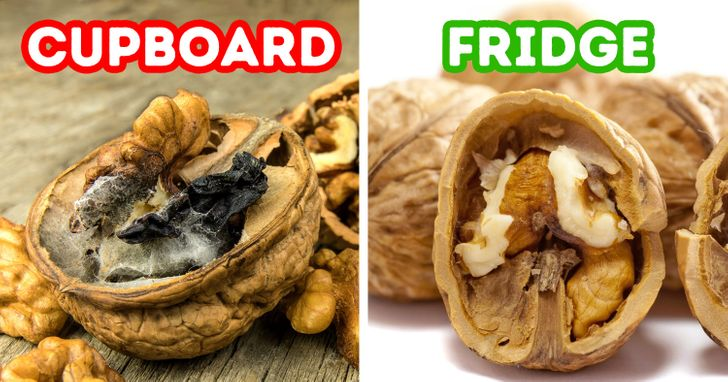 10 Popular Foods We Ought to Start Storing in the Fridge
