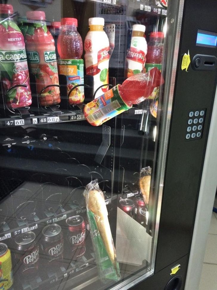 25 People Who Will Do Anything to Forget That Day