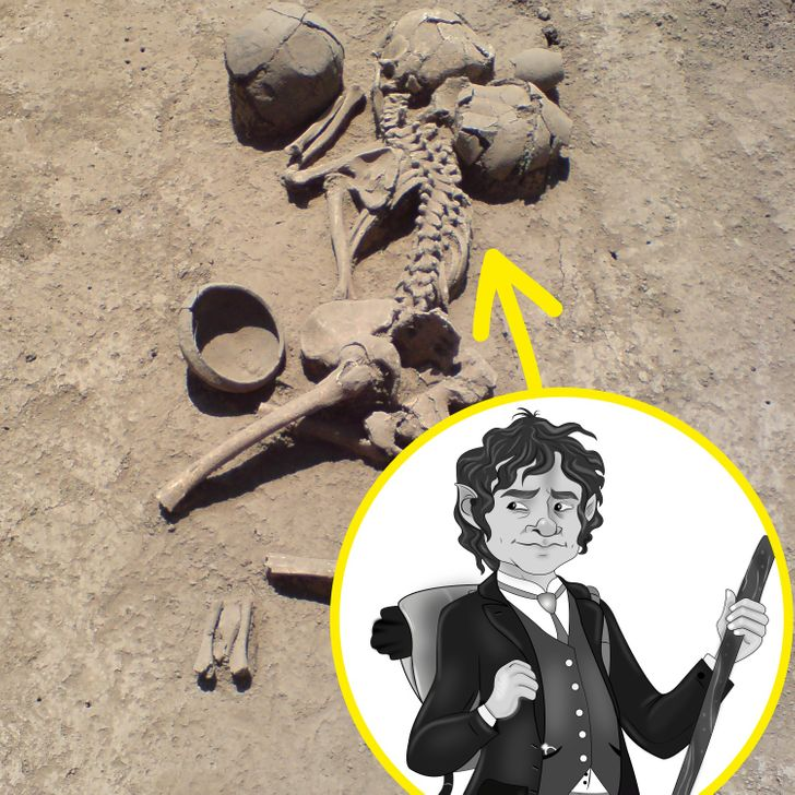 10Amazing Archaeological Findings That Were Purely Accidental