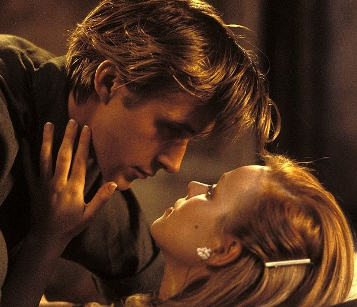 Experts Say That Movies Like The Notebook Are Unhealthy For Your Relationship