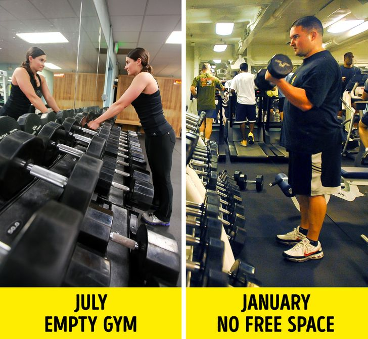 30 Secrets Gym Employees Hide From Us