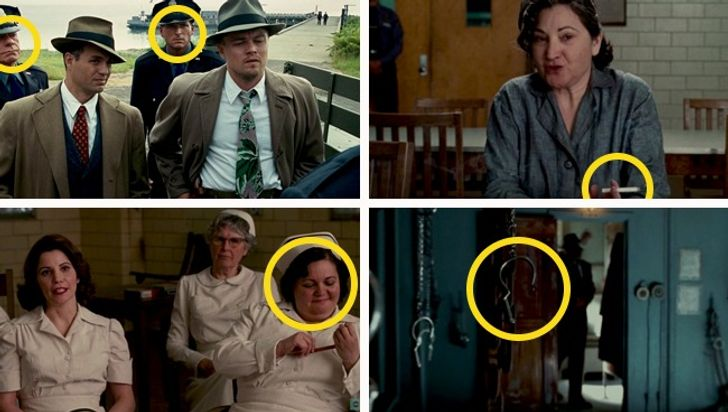 10Movies Whose True Meaning You Never Even Guessed