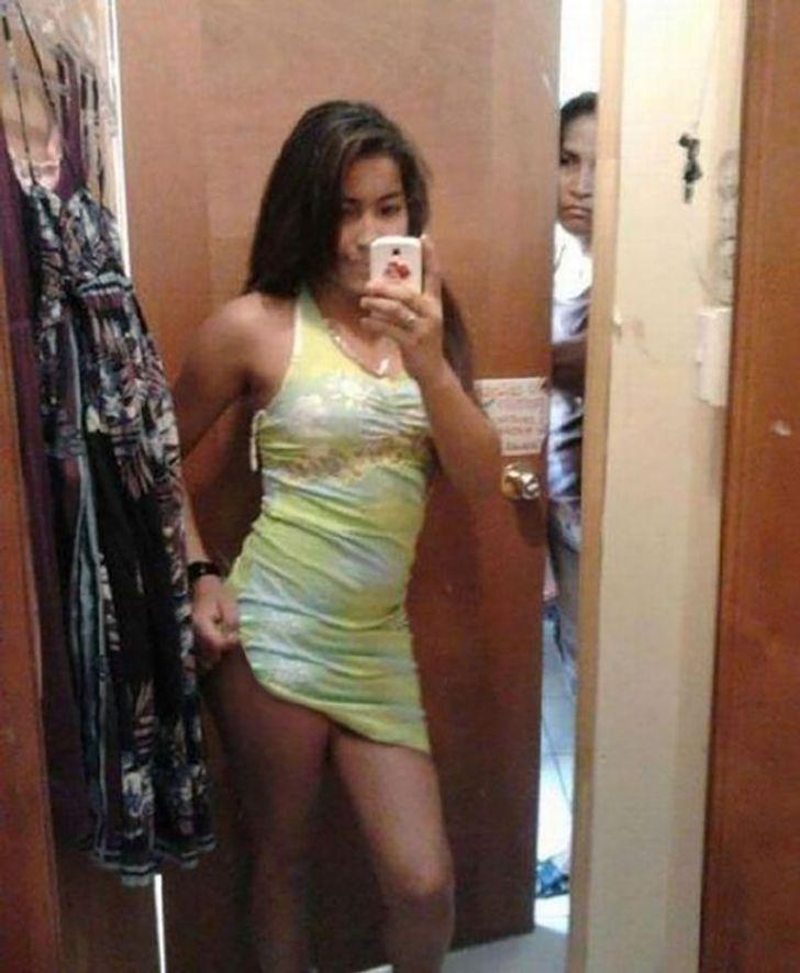 Selfi amateur 10 Women
