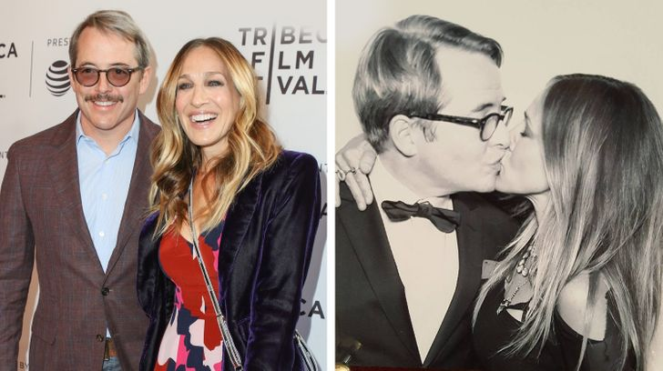 Sarah Jessica Parker and Matthew Broderick Have Been Together for Over 2 Decades, and Their Story Resembles a Fairytale in a Challenging Hollywood World