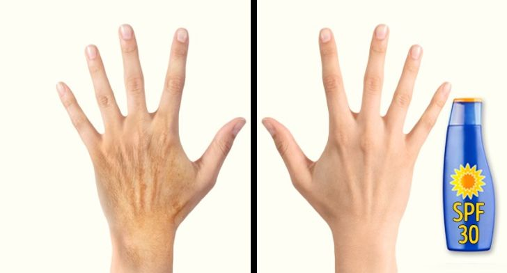 5 Secrets to Make Your Hands 10 Years Younger