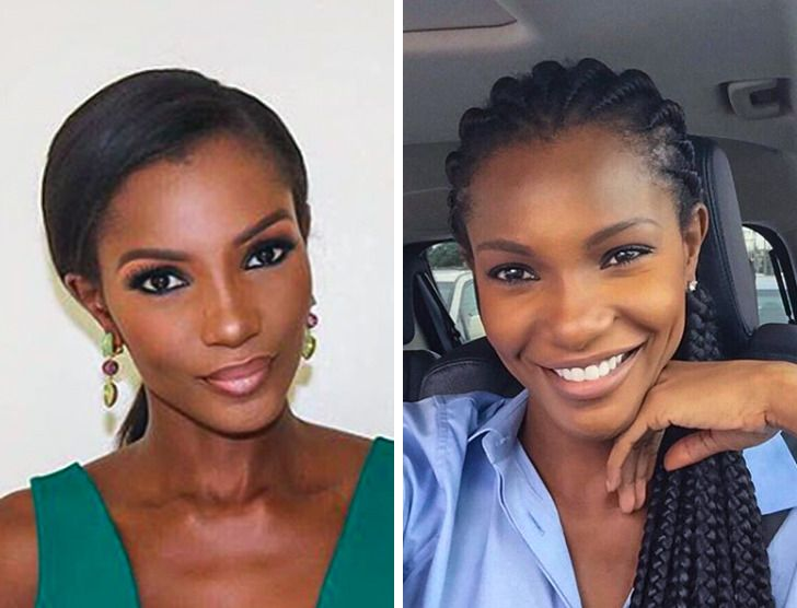 15 Beauty Queens Show Their Bare Faces, and They Still Look as Glamorous as Always