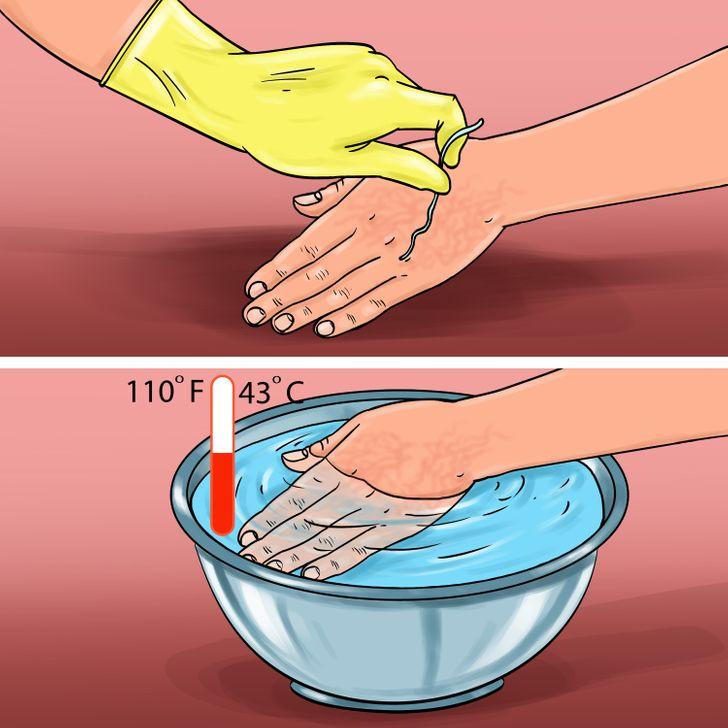 10 lời khuyên có thể giúp bạn trong tình huống khẩn cấp