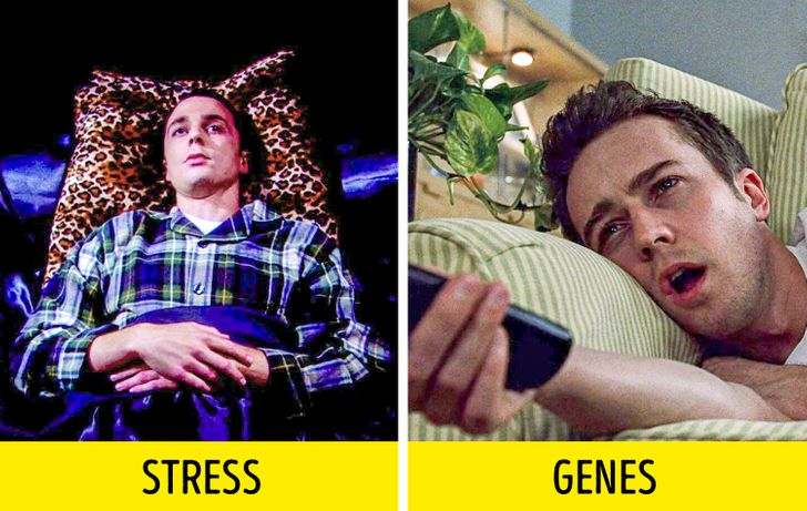 11Unexpected Things WeGot From Our Genes
