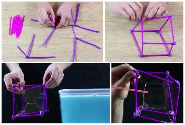 17 Science Experiments That Will Make Childhood Unforgettable
