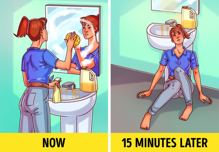 15 Little-Known Facts That Can Save Your Life One Day and Maybe Someone Else's