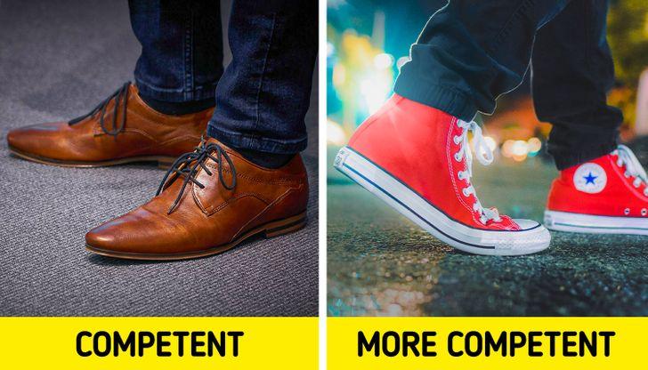 4 mënyra se si ndikon veshja në imazhin dhe suksesin tuaj