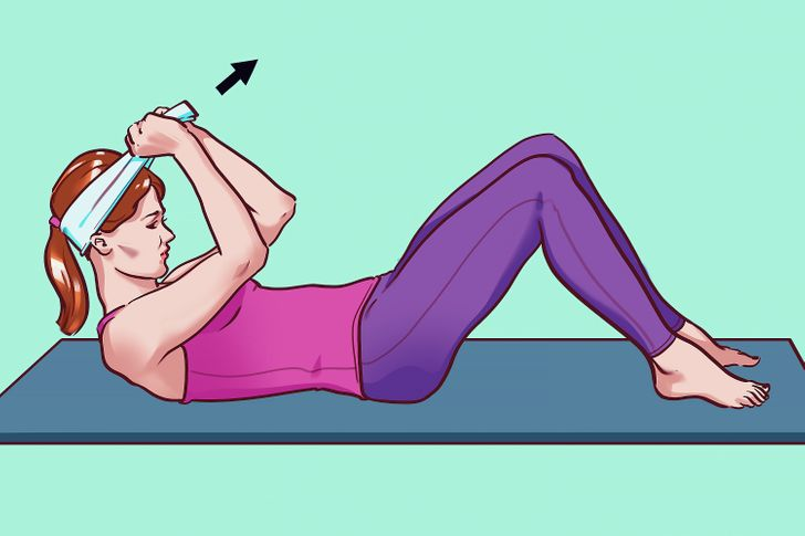 10 Stretching Exercises That May Speed Up Your Metabolism