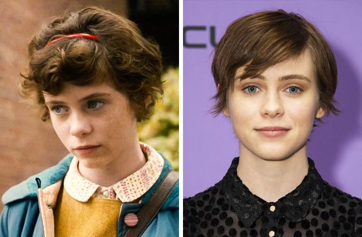 12 Actors From Generation Z in Their First Big Roles and Now