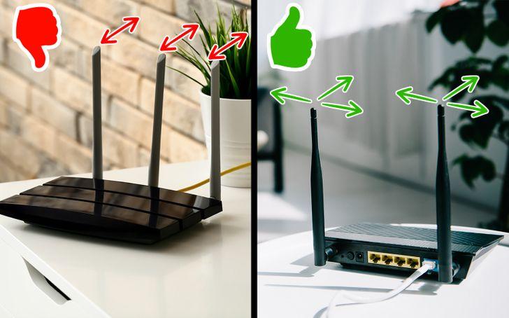 7 mẹo có thể giúp bạn thoát khỏi tình trạng tín hiệu Wi-Fi kém ở nhà