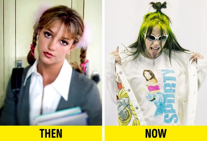 30 Photos That Show How Drastically Our Life Has Changed During the Last 20 Years