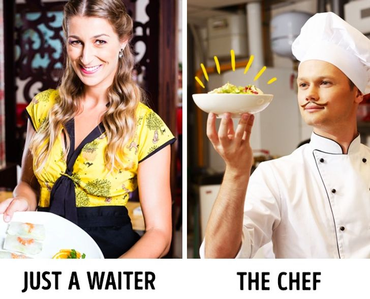 11Tricks Restaurants Use That NoWaiter Will Tell You About