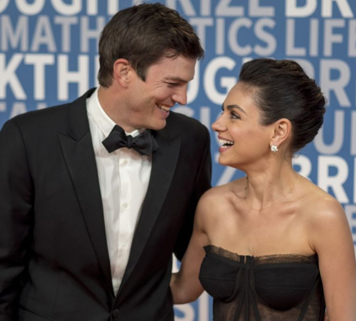 From Onscreen Couple to Marriage Goals: Mila Kunis and Ashton Kutcher's Love Story Was Written in the Stars