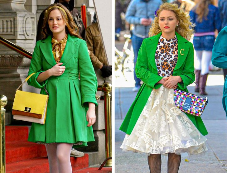 14 Times Movie Creators Didn't Bother and Used the Same Costumes in Different Films