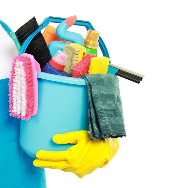 10 thủ thuật chuyên nghiệp có thể giúp bạn dọn dẹp nhà cửa nhanh hơn nhiều