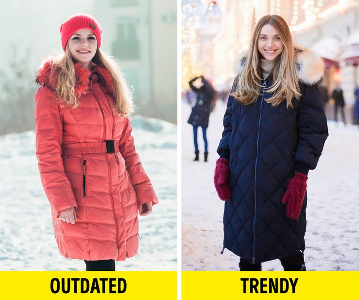 11 Winter Trends That Are Finally Outdated