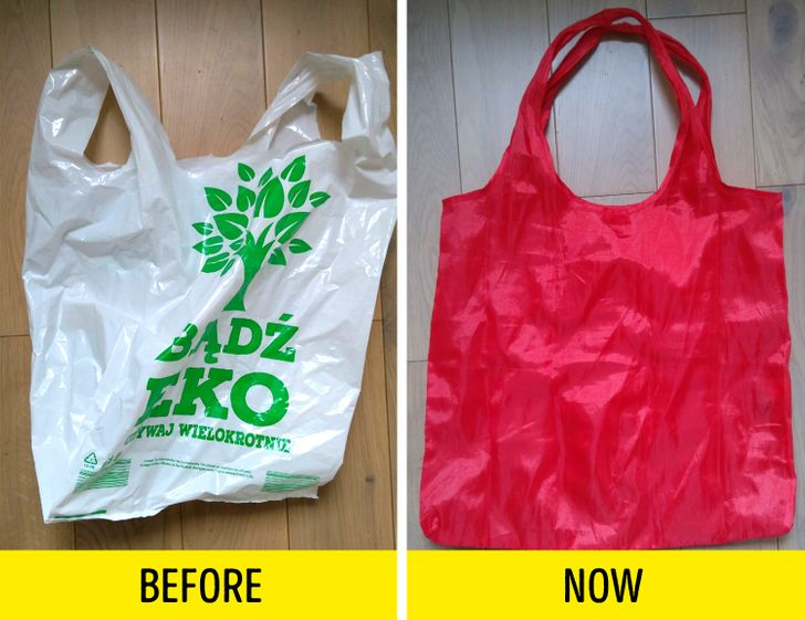 I Decided to Stop Using So Much Plastic at Home. The Results Were Controversial