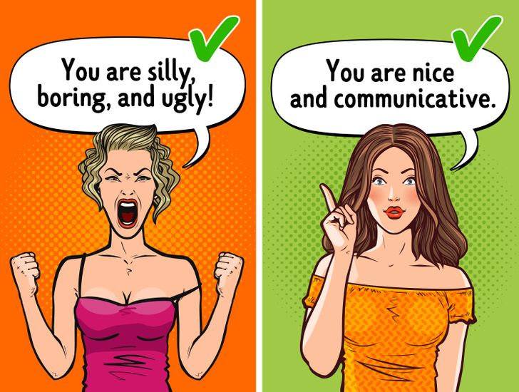 Unattractive signs you are 32 Signs