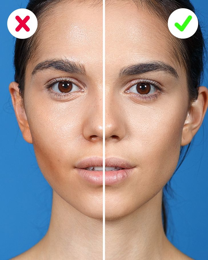 11 Makeup Tips We Tested With A