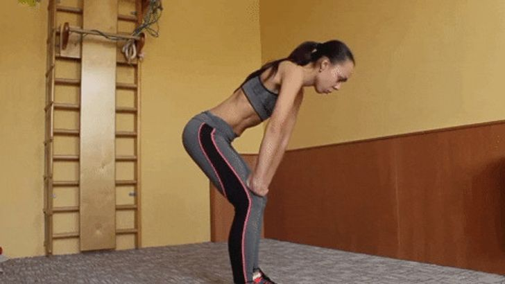 What Happens to Your Body If You Do Just One Abdominal Exercise for 5 Minutes a Day
