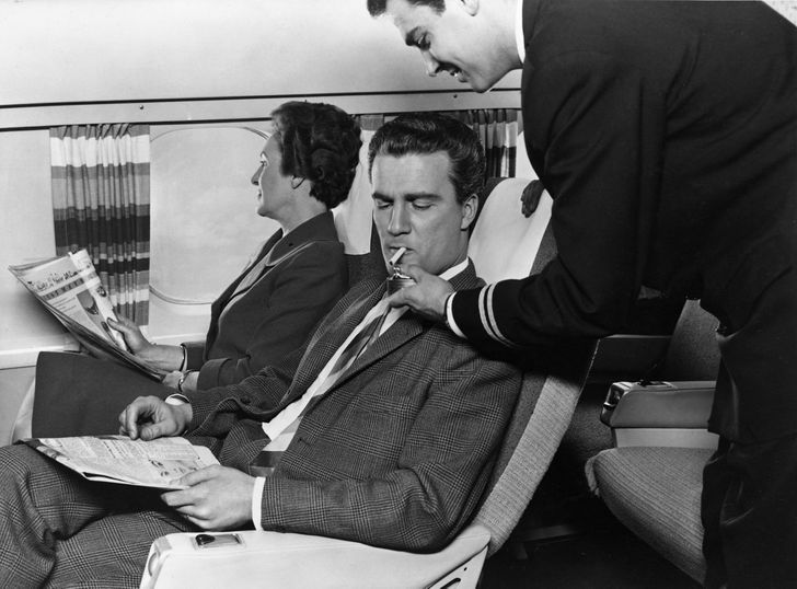 13Secrets From Airline Employees That Few Passengers Know About
