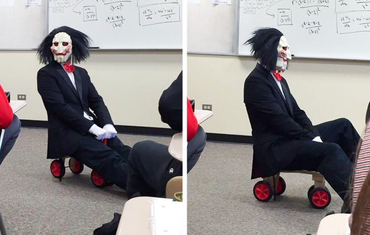 15+ Cool Teachers Who Make Students Want to Rush to Be in Their Class