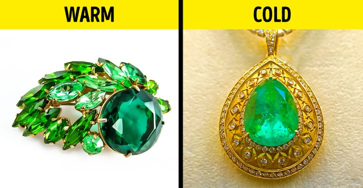 12 Useful Tips on How to Spot Fake Jewelry