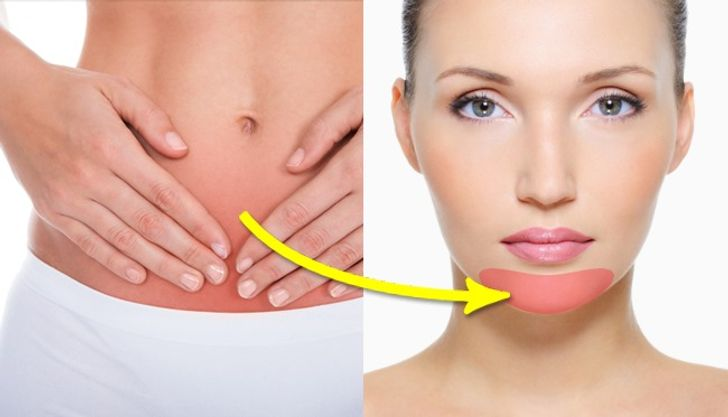 6Internal Problems The Rashes onYour Face Scream