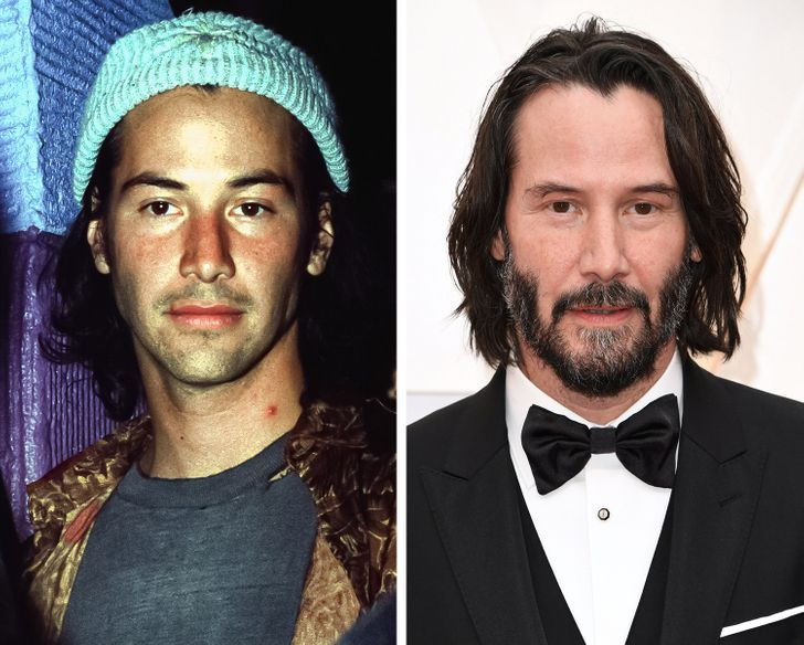 18 Heartthrobs We Fell in Love With in the '90s, and What They Look Like Today